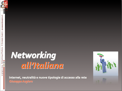 Networking all'Italiana