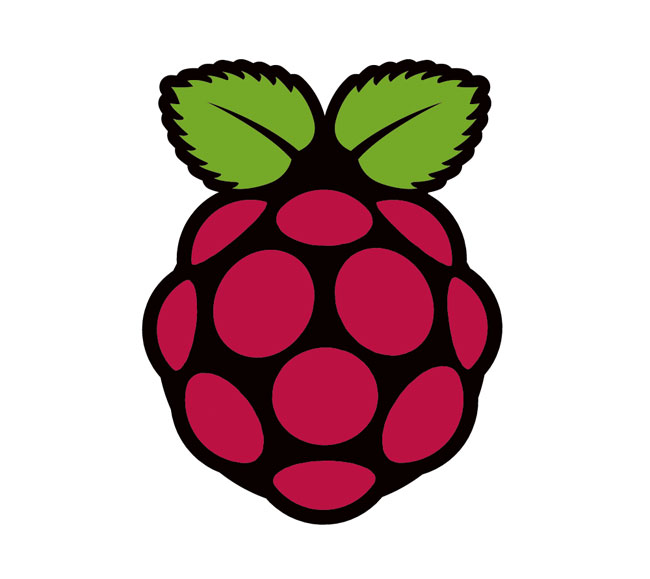 Housing gratuito Raspberry-pi