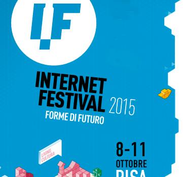 Internet Festival 2015: Dal Web al Deep Web