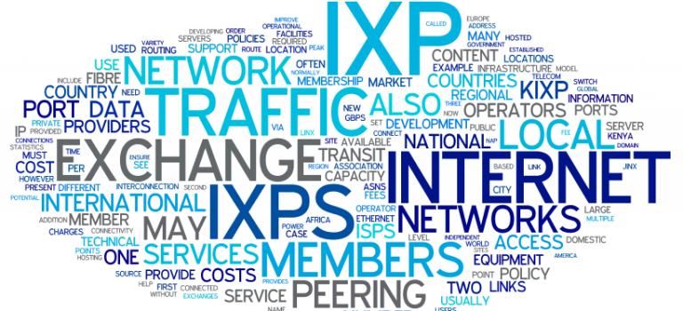 Costo scambio traffico sui vari IXP Europei