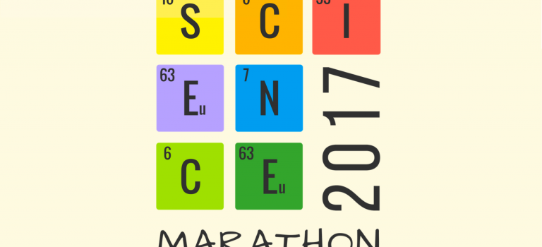 Science Marathon 2017: Insicurezza del mondo Iot