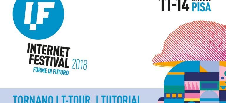Internet Festival 2018